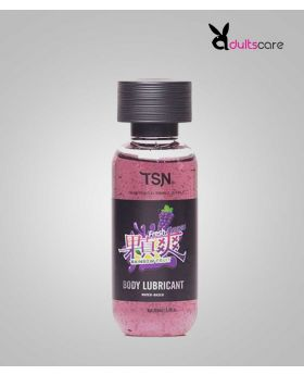 TSN Fresh Grape water based Lubricant Anal Lube