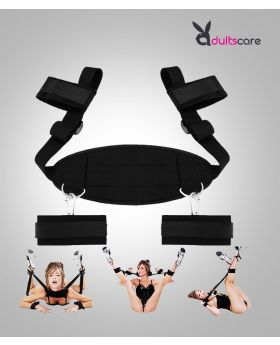 Wrist Ankle Bondage Restraints
