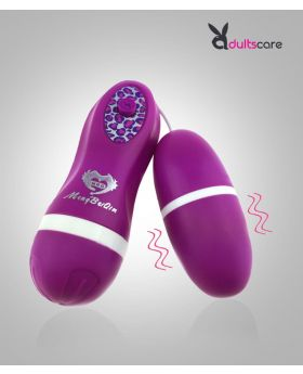 Remote Control Powerfull Vibrating Egg