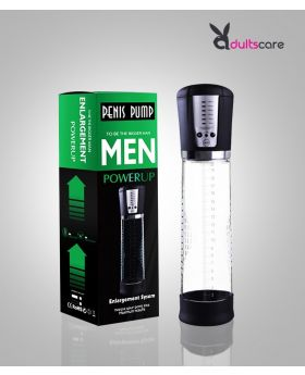 Automatic Electric Prolong Enhancer Penis Enlarger Extender Pump