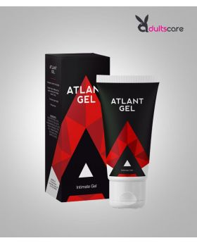 Atlant Gel Dick Enlarger Cream For Intensify Orgasm