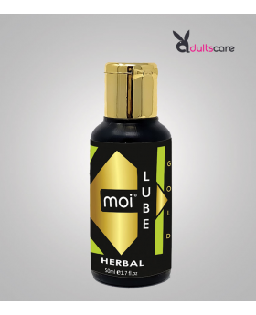 MOI Herbal Lube 50ml