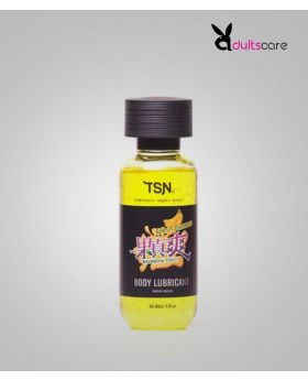 TSN  Banana water based Lubricant