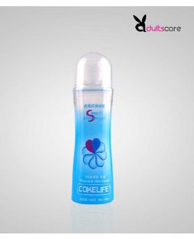 COKELIFE Natural Ultra Smooth Taste Water Base Lubricant