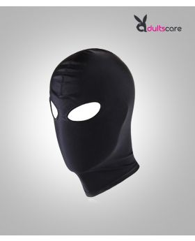 MASK HOOD FETISH FANTASY HEADGEAR(B)