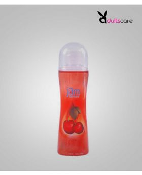 Water Base Jam Cherry lubricant