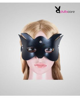 Cat Blindfold  Sexy Eye Mask Bondage