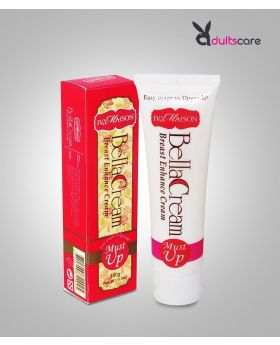 New Breast Enhancement Bella Cream