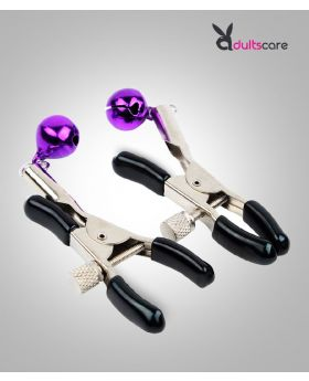 Nipple Clamps Stimulator