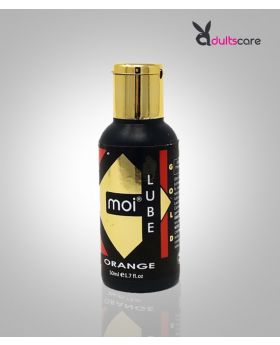 MOI Orange Lube 50ml