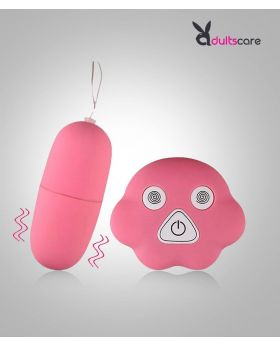 Remote Control Vibrating Egg G Spot Massager