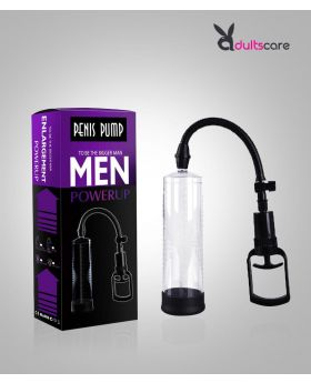 Adultscare Penis Enlargement Vacuum Pump