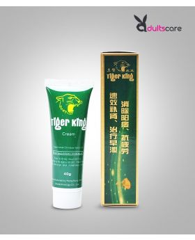 Tiger King Cream For Men